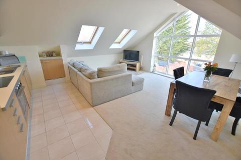 3 bedroom flat for sale - Dane Court Road, Lower Parkstone, Poole, BH14 0PR