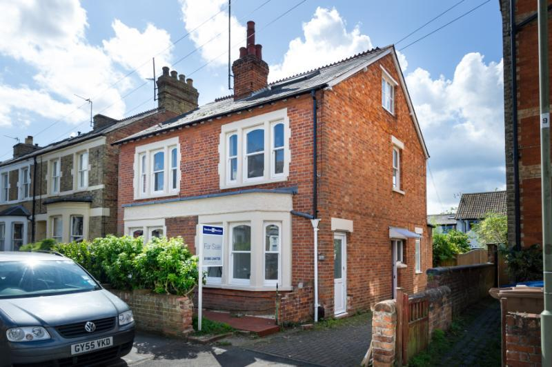 5 Bedrooms Detached House for sale in St. Marys Road, Oxford, Oxfordshire
