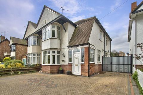 4 bedroom semi-detached house for sale - Dogsthorpe Road, Peterborough, PE1