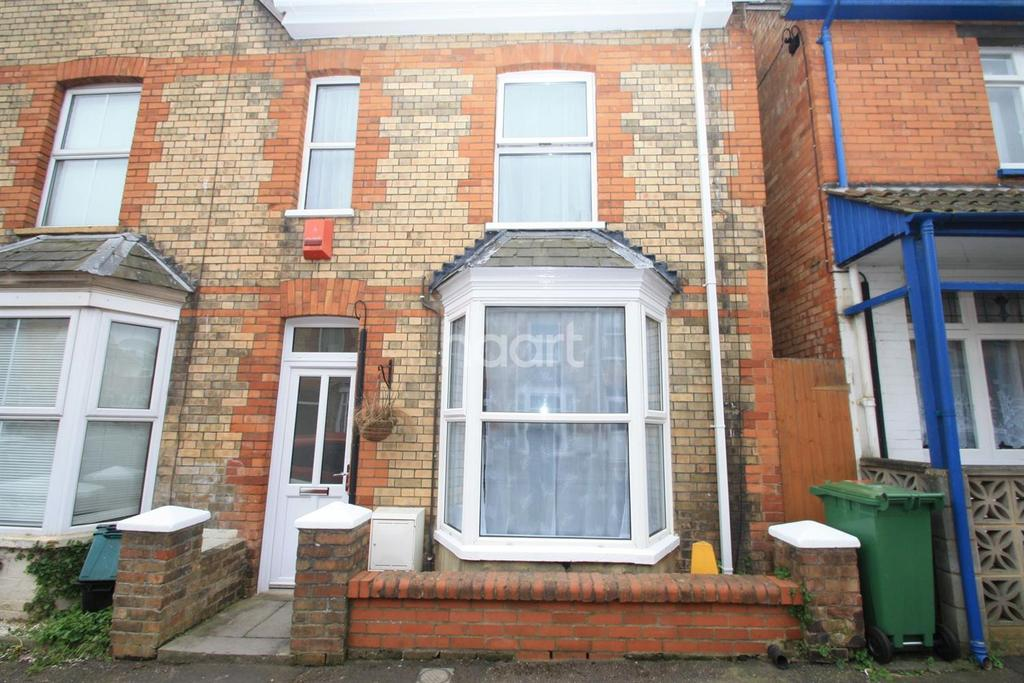3 Bedrooms End Of Terrace House for sale in George Street, Taunton, TA2