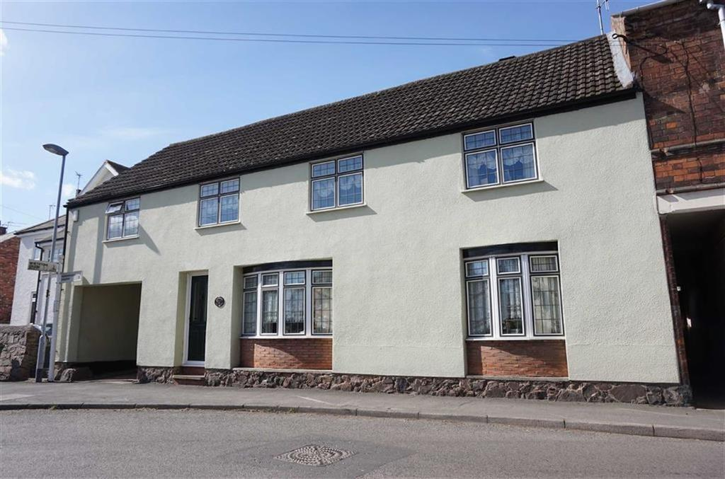 4 Bedrooms Cottage House for sale in Littlethorpe