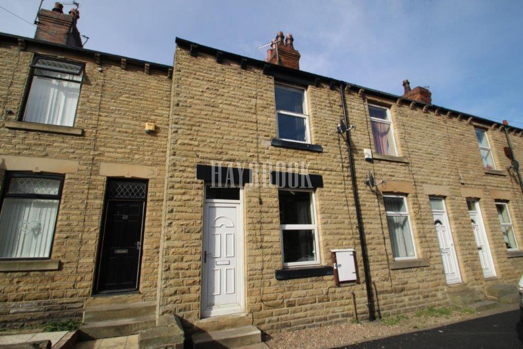 2 Bedrooms Terraced House for sale in Snape Hill Road, Darfield