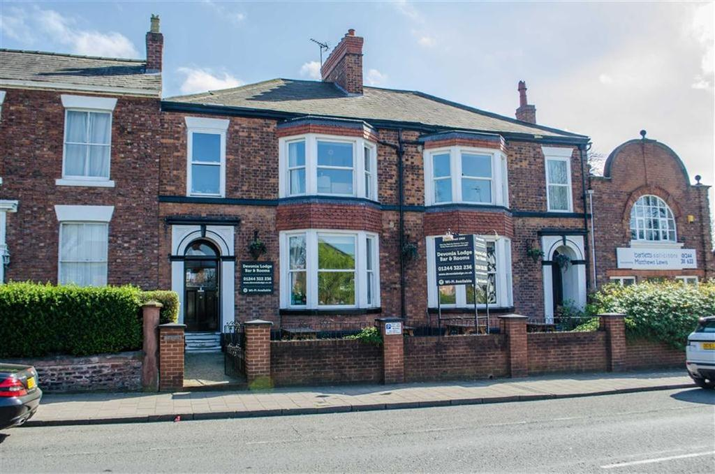 10 Bedrooms Terraced House for sale in Hoole Road, Hoole, Chester, Chester