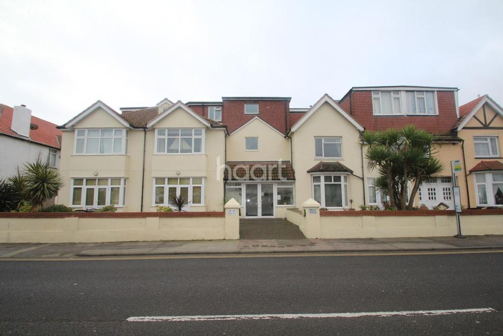 2 Bedrooms Flat for sale in Manor Road, Paignton