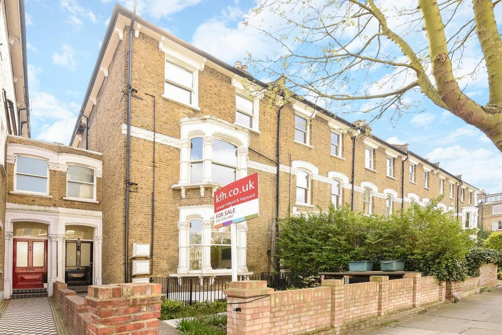 2 Bedrooms Semi Detached House for sale in Freegrove Road, Islington, N7
