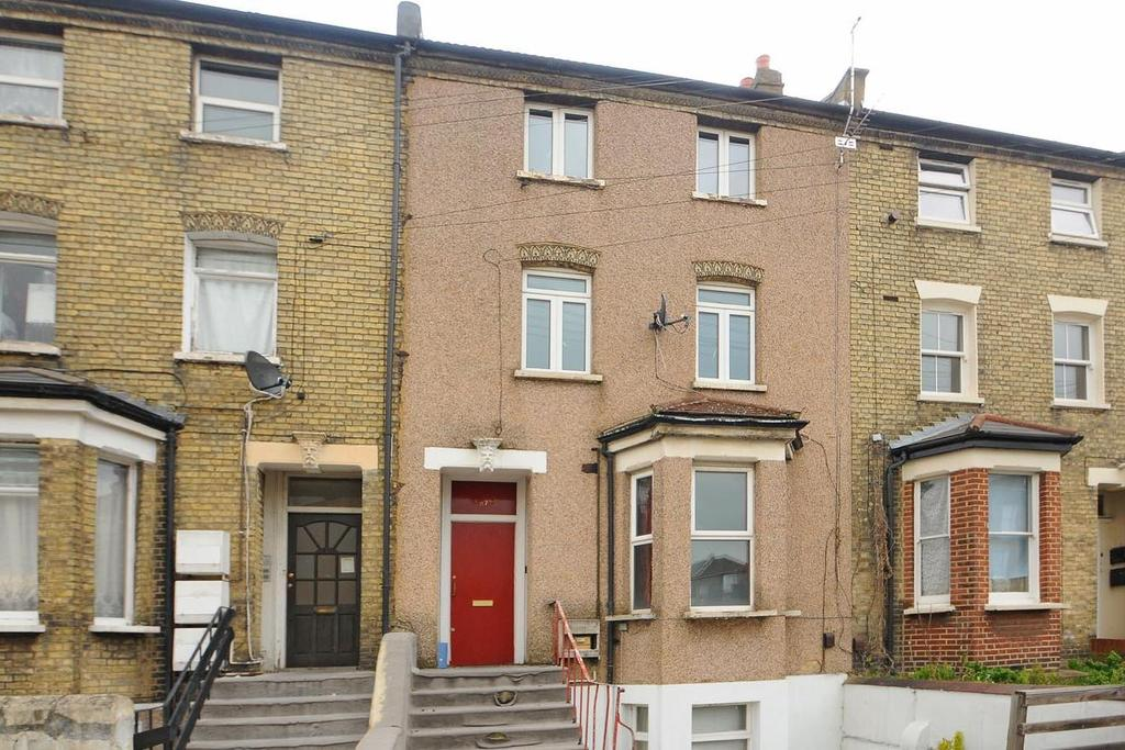 1 Bedroom Flat for sale in Courthill Road, Hither Green