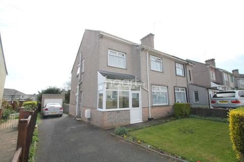 3 bedroom semi-detached house for sale - Carnock Road