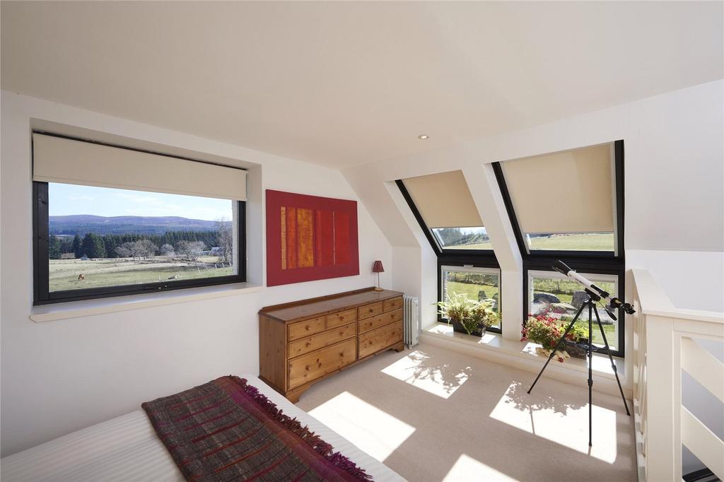 Tordarroch Cottage