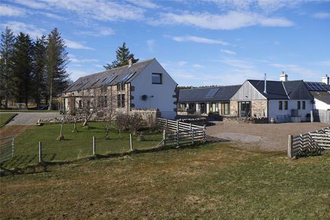 4 bedroom detached house for sale - Gask House, Farr, Inverarnie, IV2