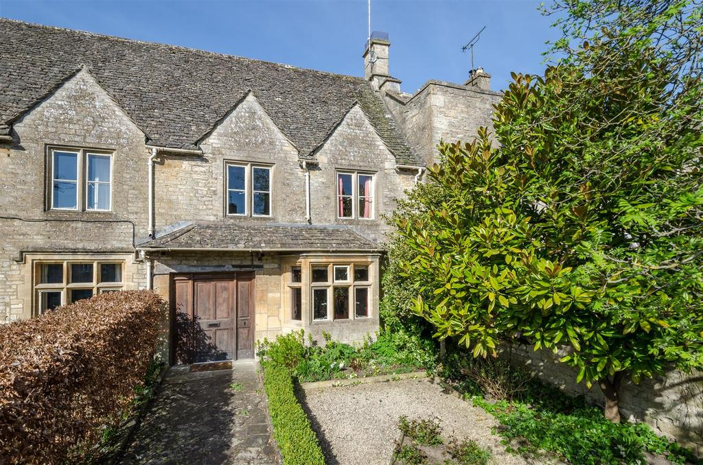 4 Bedrooms Town House for sale in Market Place, Northleach, Cheltenham