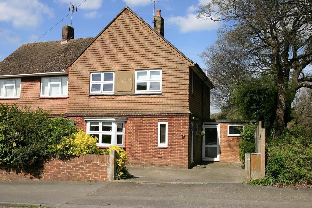 3 Bedrooms House for sale in Summervale Road, Tunbridge Wells TN4