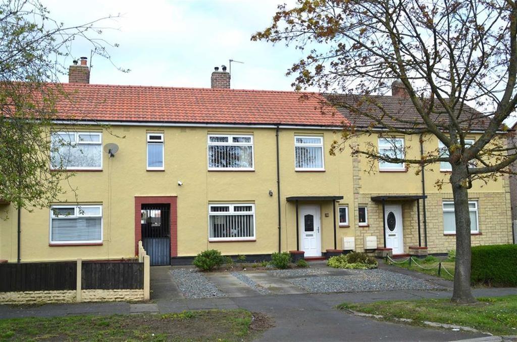 3 Bedrooms Town House for sale in Wolverham Road, Ellesmere Port