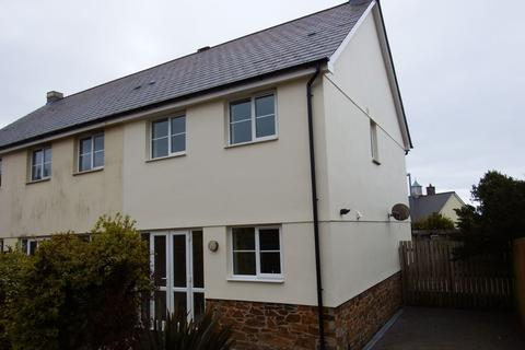 3 bedroom house to rent - Carwollen Road, St Austell