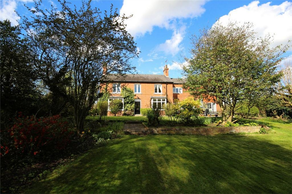 4 Bedrooms Detached House for sale in Northgate, Walkington, East Riding of Yorkshire