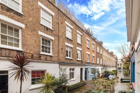 3 bedroom terraced house for sale - Colville Place, London, W1T