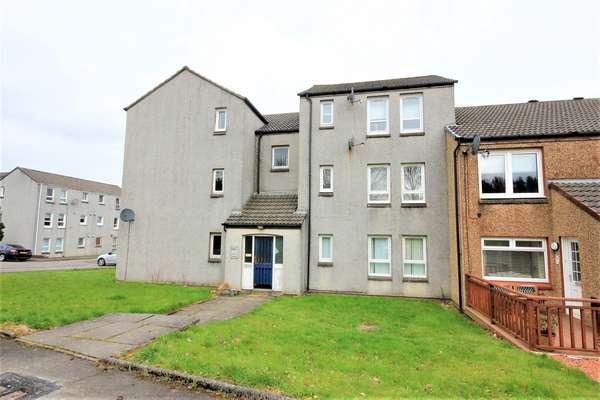 Studio Flat for sale in 38 Douglas Drive, Gardenhall , East Kilbride, G75 8JS