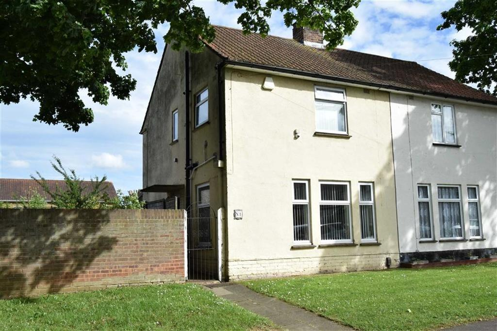2 Bedrooms Semi Detached House for sale in Leeds Square, Rainham, Kent, ME8