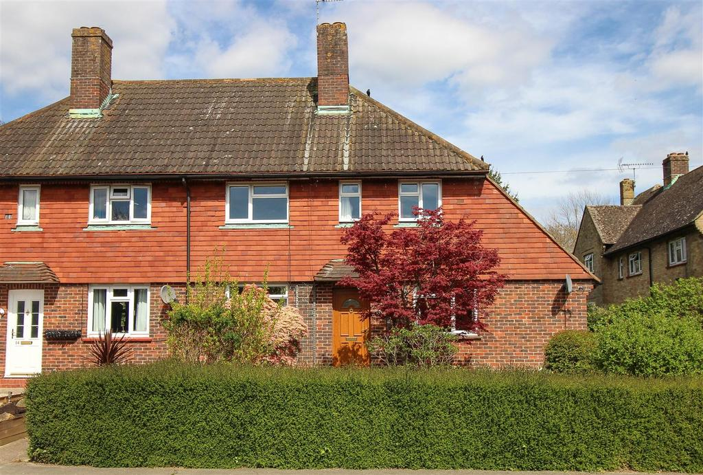 3 Bedrooms Semi Detached House for sale in Gowers Close, Ardingly