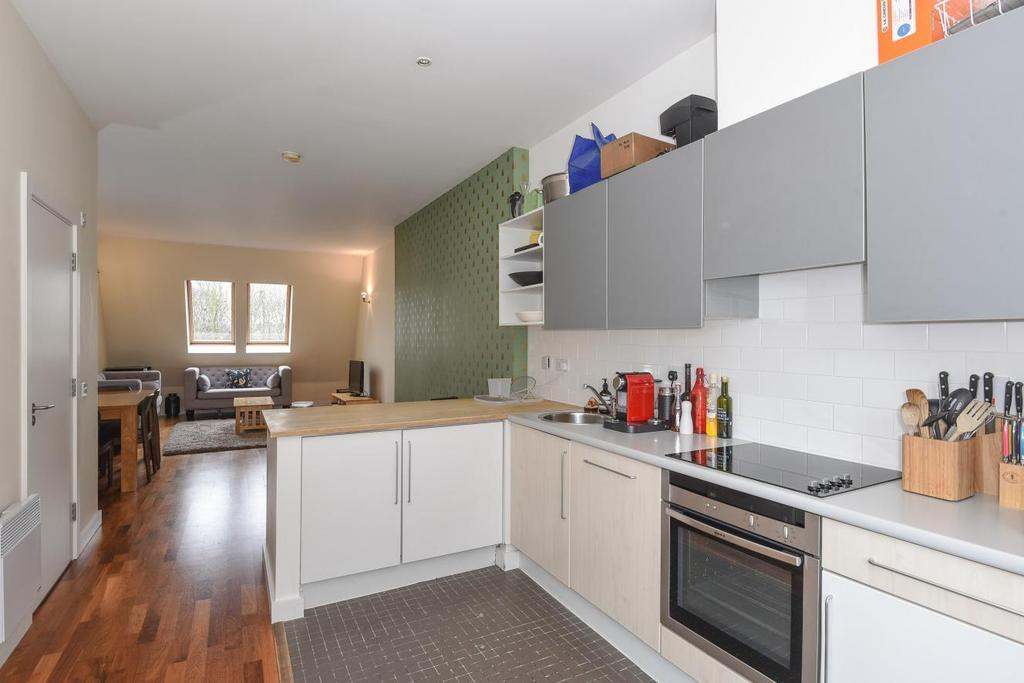 2 Bedrooms Flat for sale in Piano Lane, Carysfort Road, Stoke Newington, N16