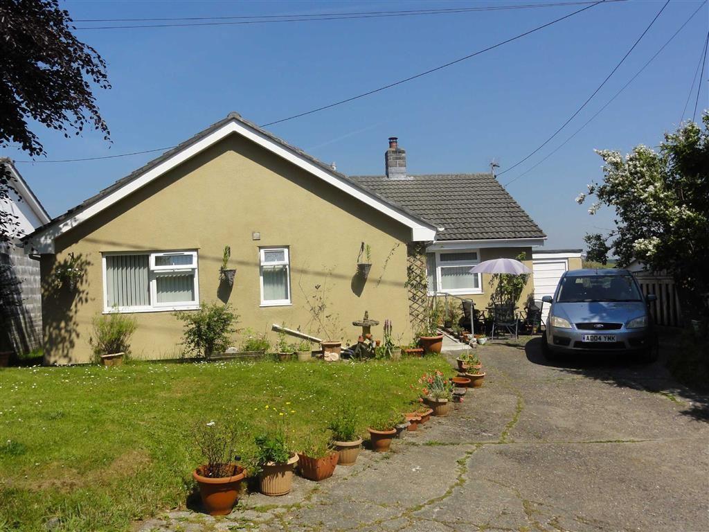 4 Bedrooms Bungalow for sale in Black Torrington, Beaworthy, Devon, EX21