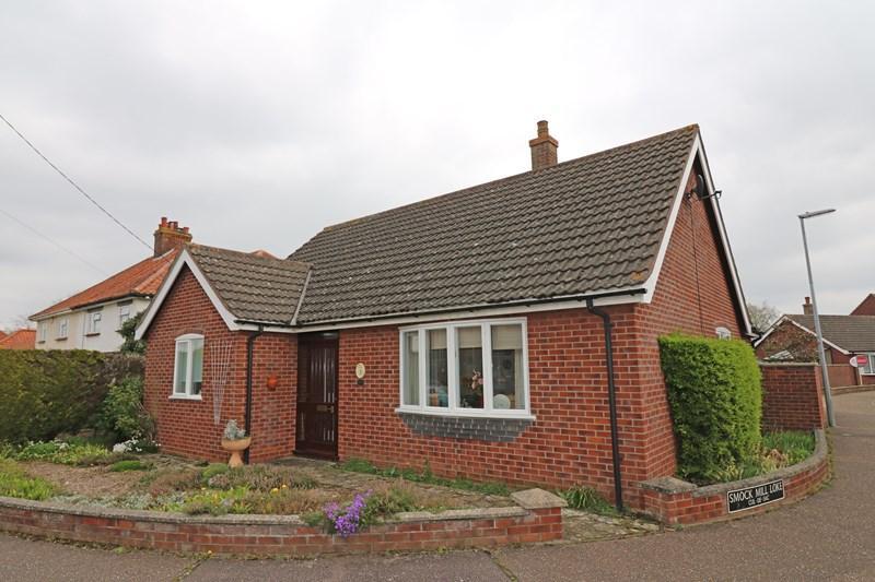 3 Bedrooms Detached Bungalow for sale in Barnham Broom Road, Wymondham