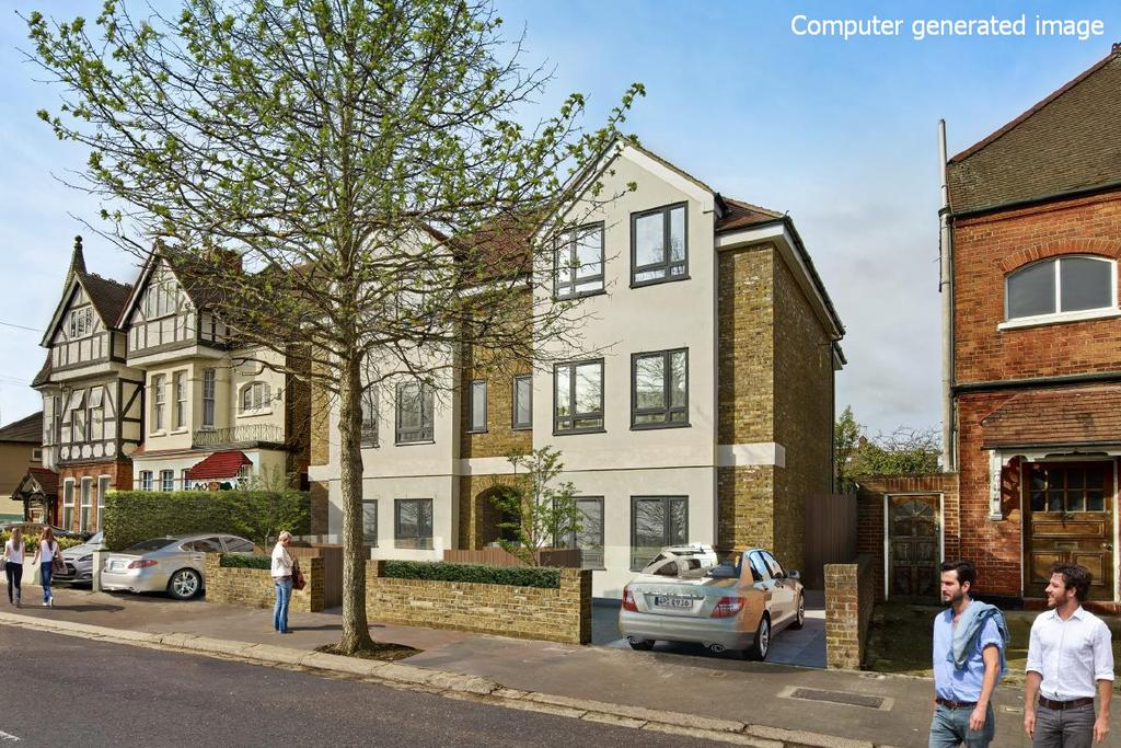 messaline avenue acton w3 3 bed flat for sale 720 000