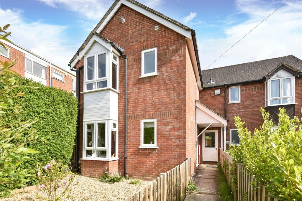 1 Bedroom Detached House for sale in Winchester, Hampshire
