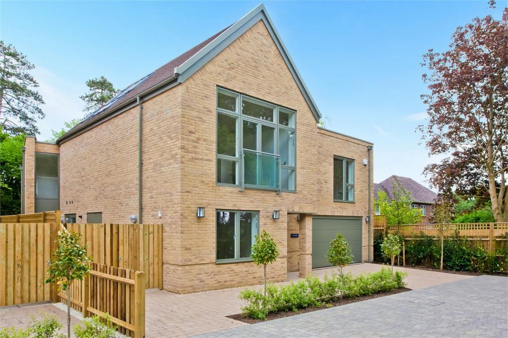 5 Bedrooms Detached House for sale in East Grinstead Road, North Chailey, Lewes, East Sussex