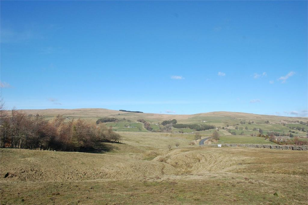 Farm Land Commercial for sale in Land at Rowantree Foot Farm, St Johns Chapel, Bishop Auckland, County Durham