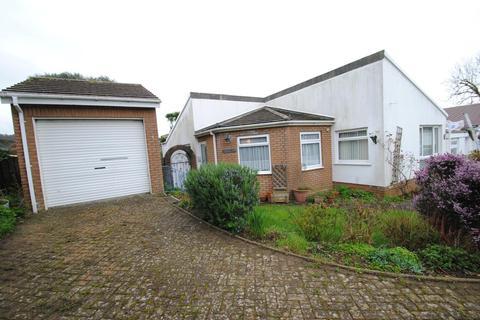 3 bedroom bungalow for sale - East Meadow Road, Braunton