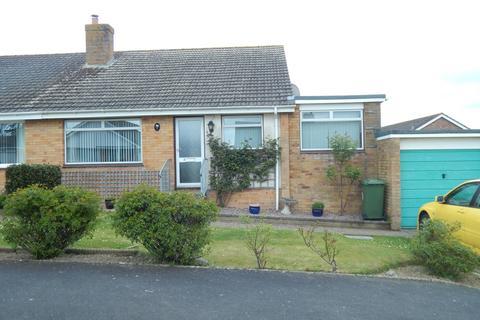 3 bedroom semi-detached house to rent - South Lea Close, Braunton