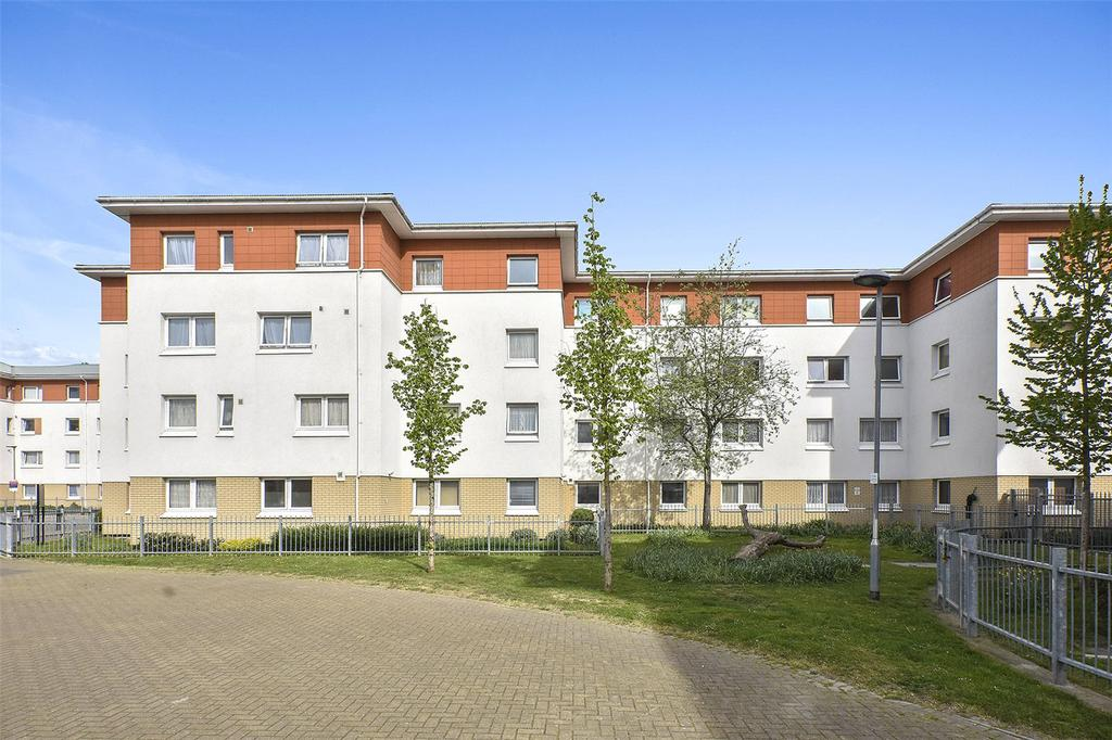 4 Bedrooms Flat for sale in Verity House, Merchant Street, London, E3