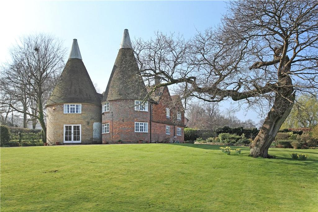 5 Bedrooms Detached House for sale in Withyham, Hartfield, East Sussex, TN7