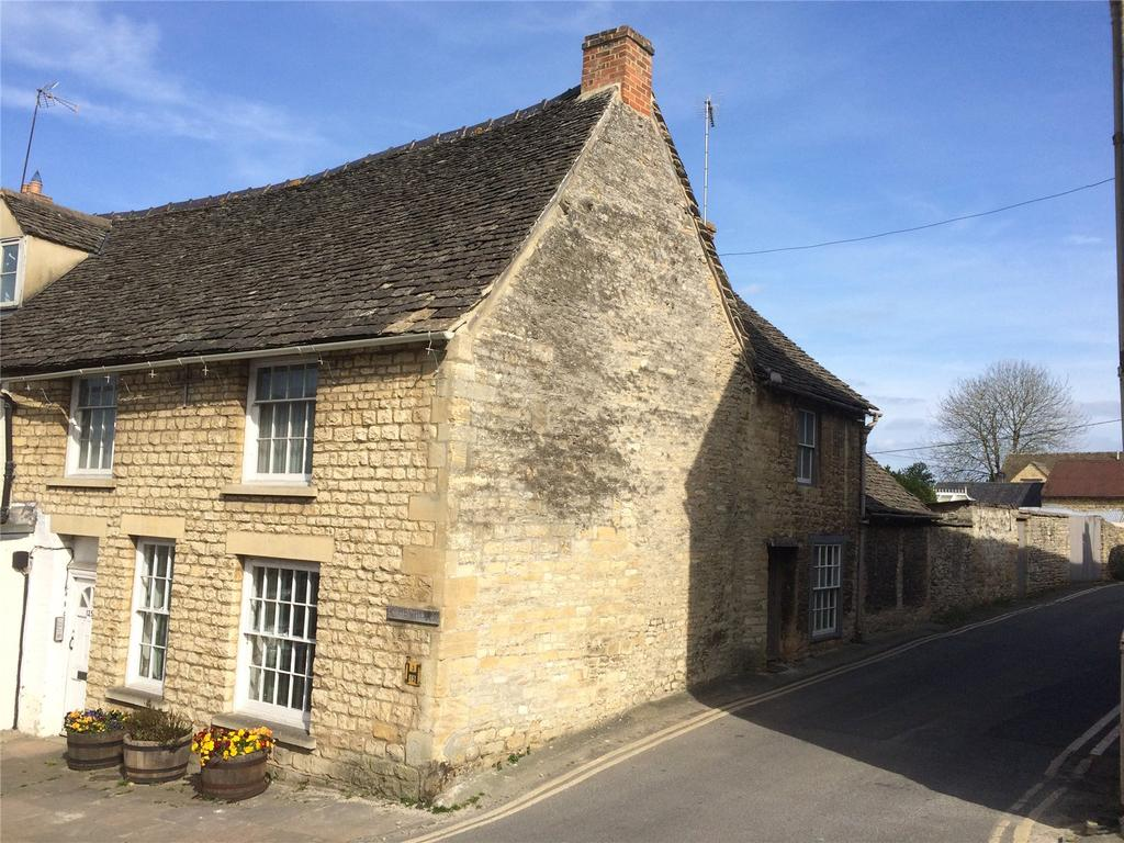 4 Bedrooms House for sale in Swan Lane, Burford, Oxfordshire, OX18