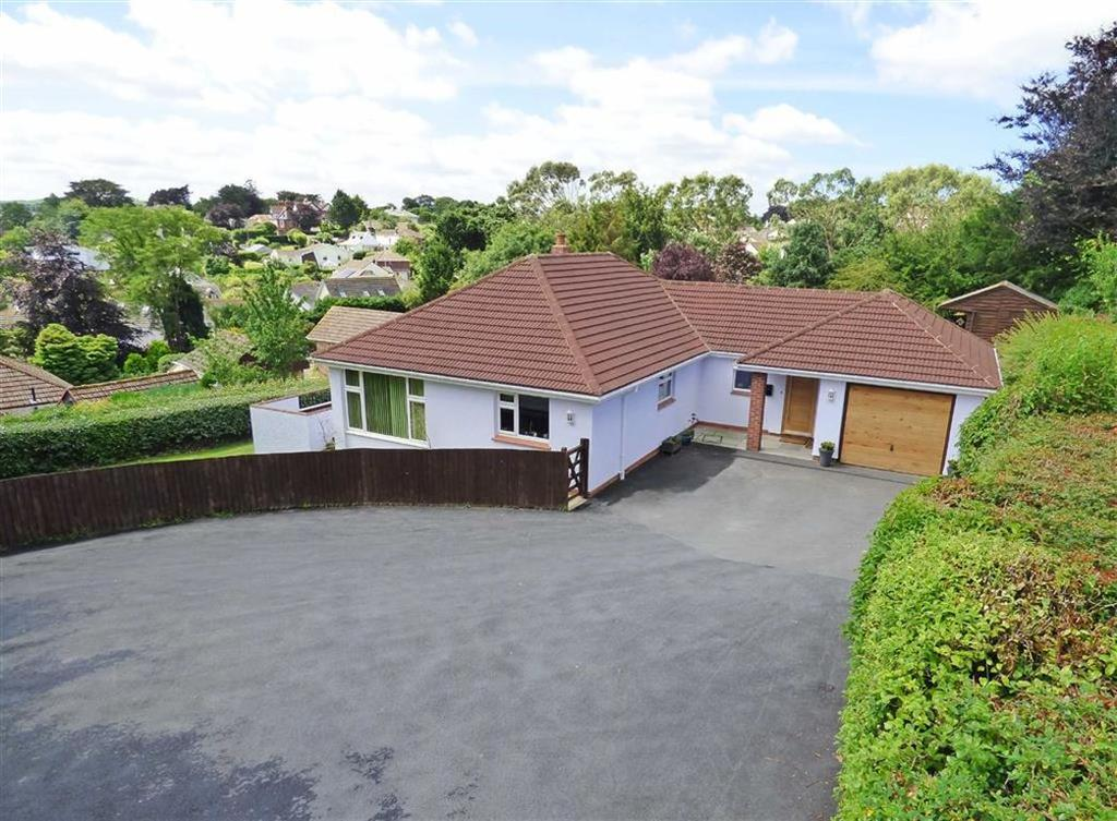 4 Bedrooms Bungalow for sale in Durrant Lane, Northam, Bideford, Devon, EX39