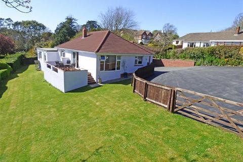 4 bedroom bungalow for sale - Durrant Lane, Northam, Bideford, Devon, EX39