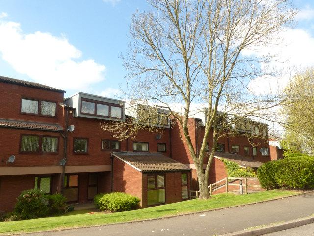 2 Bedrooms Ground Flat for sale in Asphodel, Badgers Bank Road,Four Oaks,Sutton Coldfield