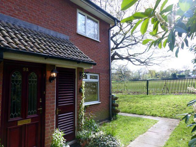 1 Bedroom Maisonette Flat for sale in Washington Drive,Handsworth Wood,Birmingham
