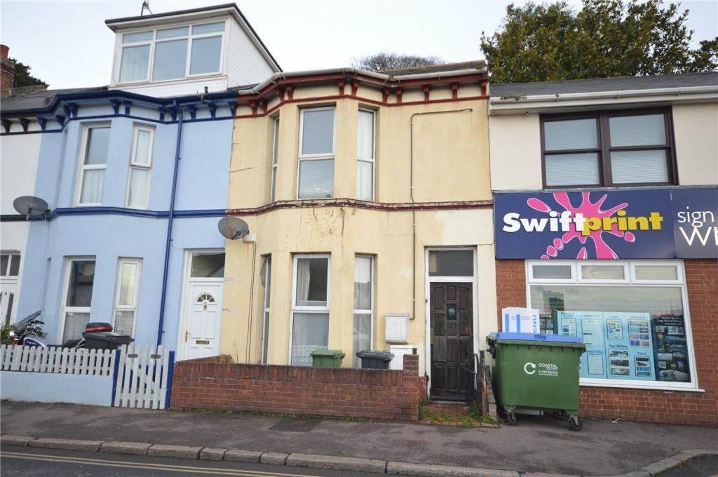 2 Bedrooms House for sale in High Street, Dawlish, EX7