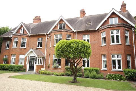 3 bedroom apartment to rent - Trevelyan House, 12 Bentley Road, Cambridge