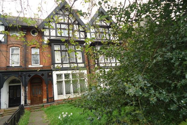 9 Bedrooms Terraced House for sale in Narborough Road , Leicester, LE3