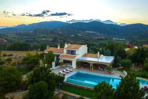 4 bedroom detached house  - Villa Egnatia, Kavala, Greece