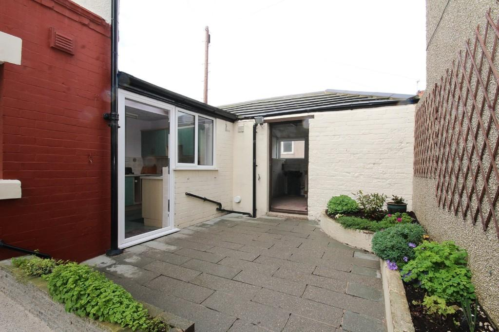 2 Bedrooms Semi Detached House for sale in 64 Dominion Street, Walney, Barrow-In-Furness