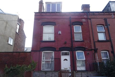 3 bedroom terraced house for sale - Bayswater Terrace - Harehills