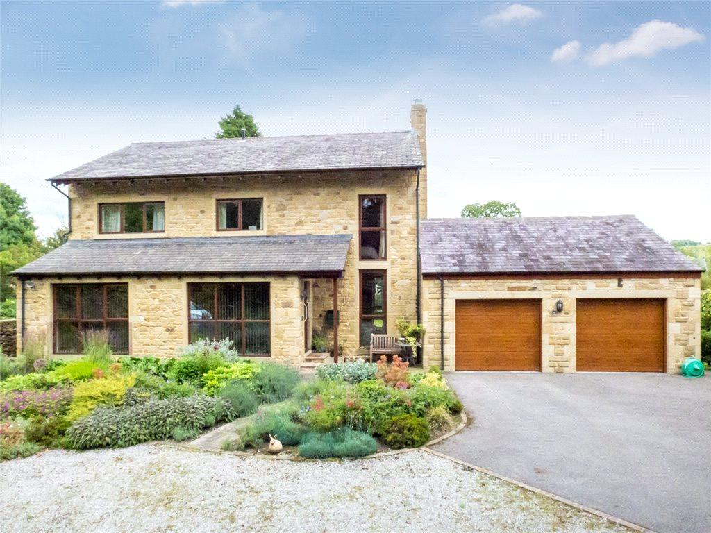 6 Bedrooms Detached House for sale in Armistead Place, Tems Street, Giggleswick, Settle