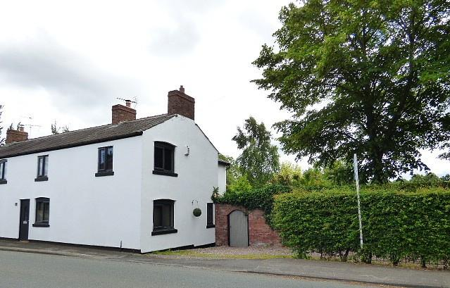 3 Bedrooms House for sale in Smithy Brow, Croft, Warrington