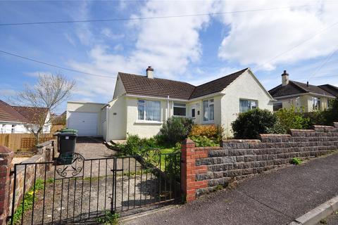 3 bedroom bungalow for sale - Exeter Gate, South Molton, Devon, EX36