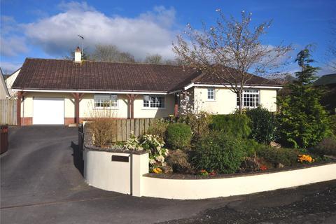3 bedroom bungalow for sale - Meshaw, South Molton, Devon, EX36