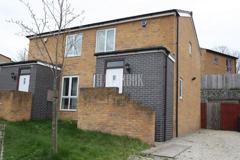 2 bedroom semi-detached house for sale - St Aidans Drive, Norfolk Park, S2