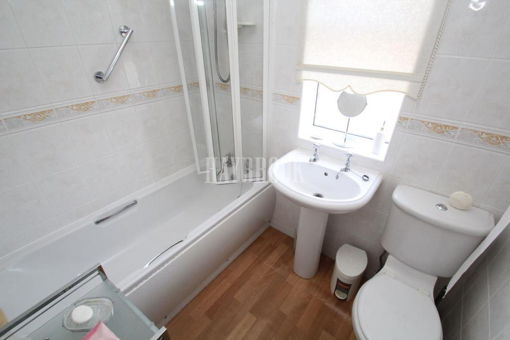 2 Bedrooms End Of Terrace House for sale in Great Park Road, Kimberworth Park